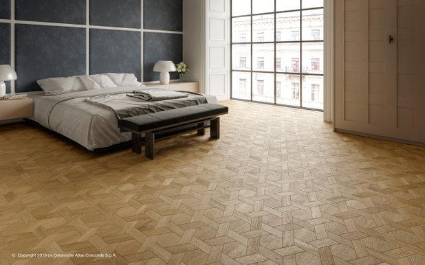 Bedroom by Atlas Concorde