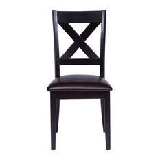 Thornton II X Back Side Chair Set Of 2