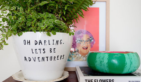 10 Timeless Pieces of Decorating Advice
