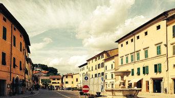 Elegant & Historic Apartment in Tuscany