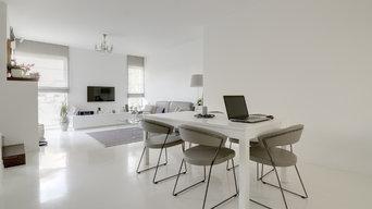 Seamless Floors
