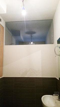 Finestra interna o vetromattone - Finestra interna per bagno cieco ...