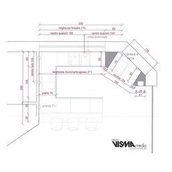 VISMA ARREDO - Cittadella, PD, IT 35013