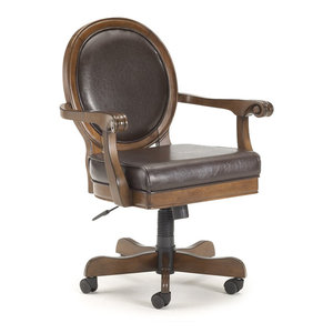 Groovy Henry Game Chair Includes Two Chairs Traditional Gaming Dailytribune Chair Design For Home Dailytribuneorg