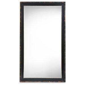 The Kapadia Mirror, 86x86 cm