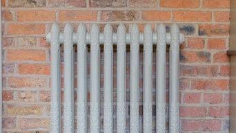 Decorative Cast Iron Radiators