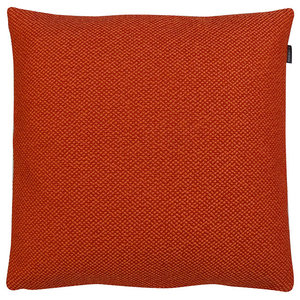 Fat Bo Scatter Cushion Cover, Orange-Red