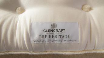 The Heritage Mattress