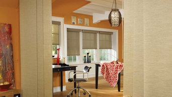 World of Blinds and Shutters