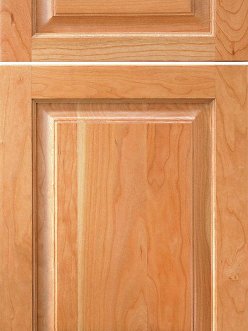 & Woodharbor Door Styles