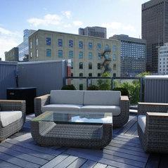 condo patio furniture. condo patio rooftop furniture t