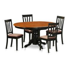 5-Piece Dining Room Set