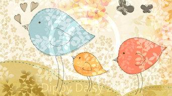 Dippy Daisy