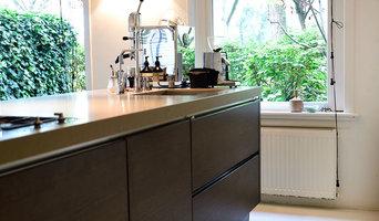 Rénovation cuisine : avant