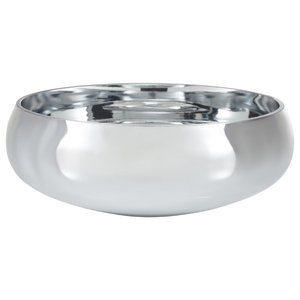 Wide Shallow Table Decorative Bowl