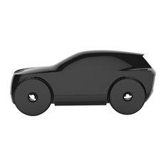 Playsam - Model Estate Toy Car, Black - Children's Toys & Games