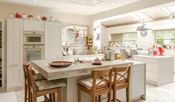 Die 15 besten küchenhersteller küchenplaner & küchenstudios in l
