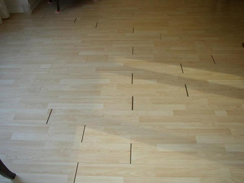 Gaps In Laminate Can This Be Fixed, How To Fix Separated Laminate Flooring
