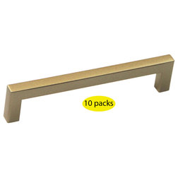 Transitional Cabinet And Drawer Handle Pulls by CAMPBELL MOULDING