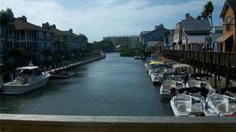 Point Properties of Sarasota
