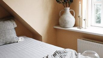 The old school - bedroom