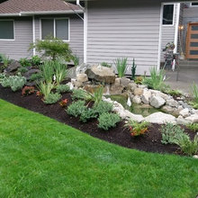 issaquahlandscaping's ideas