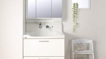 トクラス洗面化粧台 EPOCH(エポック)