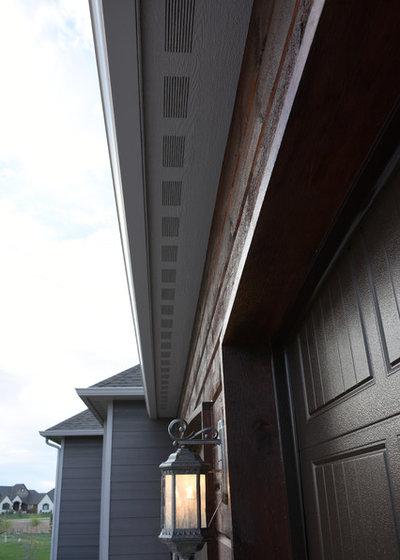 Rustic  by Bob Cook Homes, LLC