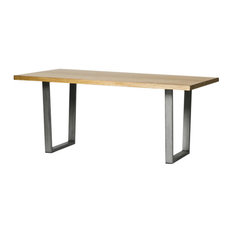 Loft Industrial Dining Table