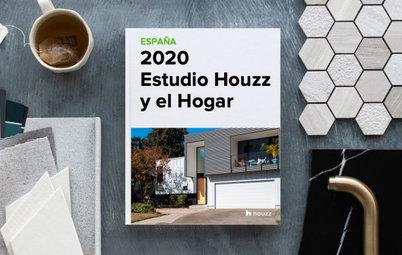 2020 Estudio Houzz y el Hogar sobre tendencias en renovación