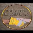 MCCULLOCH BUILDERS INC's profile photo