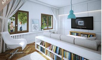 14001-Appartement RDC