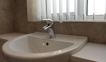 Shower Room - Okehampton