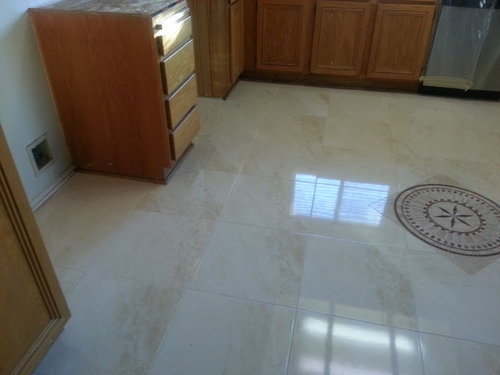 What Is The Best Grout Sealer For Polished Porcelain Tiles