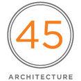 45 Architecture's profile photo