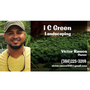I C Green Landscaping and Lawncare's photo