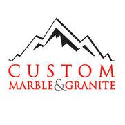 Custom Marble & Granite's photo