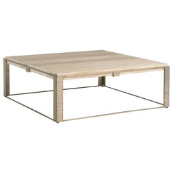 Transitional Coffee Tables by Lexington Home Brands
