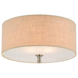 Elegant Transitional Flush mount Ceiling Lighting by Build