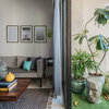 Mumbai Houzz: This Compact City Flat is an Idyllic Oasis