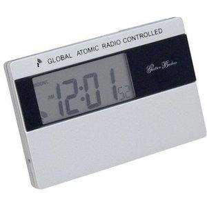 Sangean Digital Am Fm Alarm Clock Radio Contemporary