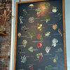 Street Smarts: Produce Wall Art