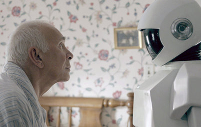Home Tech: Where Is My Robot Housekeeper?