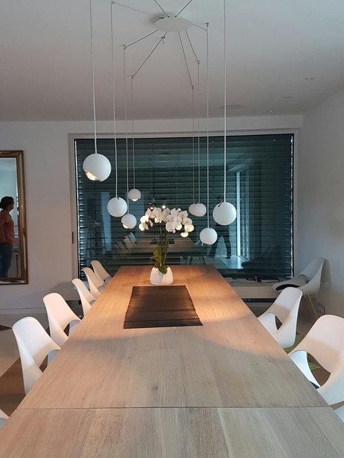 esstisch leuchte spider. Black Bedroom Furniture Sets. Home Design Ideas