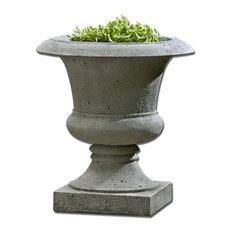 Toulouse Urn Garden Planter