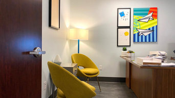 North Hollywood Commercial Design