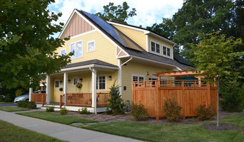 New LEED Gold Home in Northampton, MA