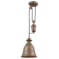 Traditional Pendant Lighting by Lamporia