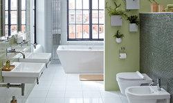 Euro duo Bathroom