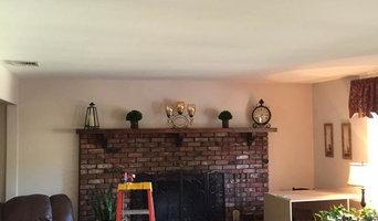 Living Room Recessed Lighting